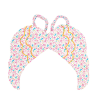 Kids fabric angel wings
