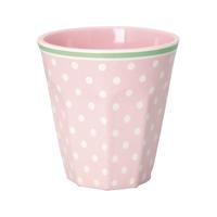 Mug Spot, Pale pink