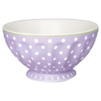 Skål Spot, Lavendel XL