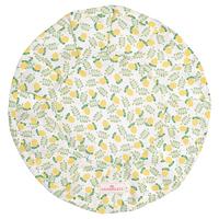 Brödkorgsduk Limona, Petit white