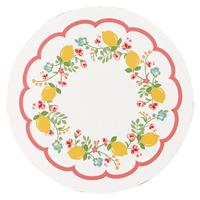 Coaster Limona, White
