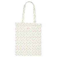Bag cotton Lily, Petit white