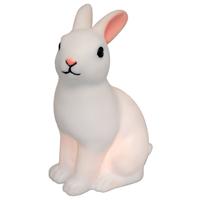 Nattlampa, Rabbit