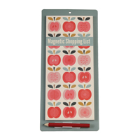 Shoppinglista, Vintage Apple