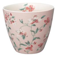 Lattemugg Jolie, Pale pink