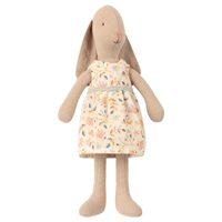 Bunny size 1, Flower dress
