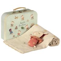 Baby gift set, Rose