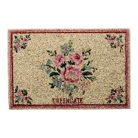 Doormat Nicoline, White