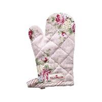 Grillvante till barn Aurelia, Pale pink