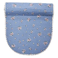 Ironing cover Nicoline, Dusty blue
