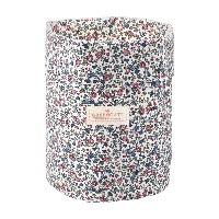 Storage bag Ruby, Petit white medium