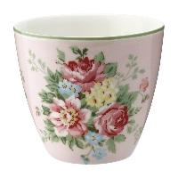Lattemugg Aurelia, Pale pink