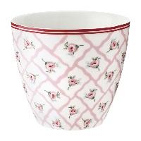 Lattemugg Rita, Pale pink
