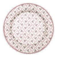 Assiett Rita, Pale pink