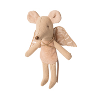Fairy mouse, Lillasyster - Rosa