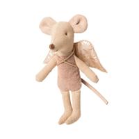Fairy mouse, Lillasyster - Lila