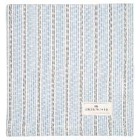 Servett Tova, Pale blue