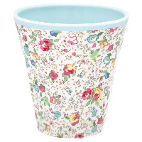 Mug Vivianne, White