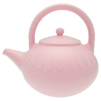 Watering can, Pale pink