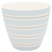 Lattemugg Tova, Pale blue