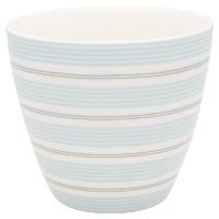 Lattemugg Tova, Pale blue