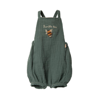 Overall, Size 5