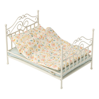 Vintage bed Micro, Soft sand