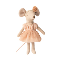 Dance mouse, Big sister - Giselle