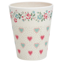 Cup Sonia, White