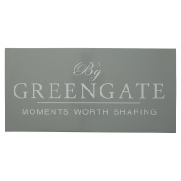 Greengate Sign, Grey