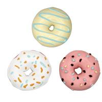 Magnet Donut, Pastel mix set of 3