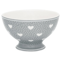 Snack bowl Penny, Grey