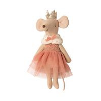 Mus, Prinsess
