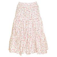 Womens skirt Clementine, White