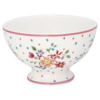 Snack bowl Bella, White