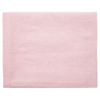 Duk, Pale pink 135 x 250 cm