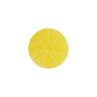 Ice Pack in Lemon, Yellow