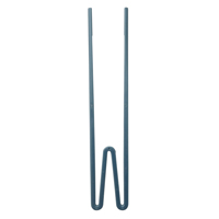 Melamine Chopsticks, Grey