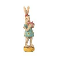 Easter Bunny, No. 4
