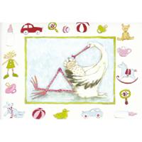 Kort, Storken