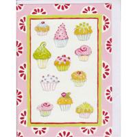 Kort, Cupcakes