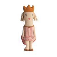 Skallra, Prinsessa