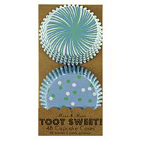 Cupcakeformar, Toot sweet