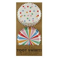 Cupcakeformar, Toot sweet multi
