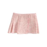 Tweed kjol Rose, Maxi