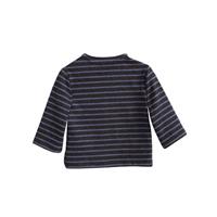 Långärmad t-shirt Marin, Mega Maxi