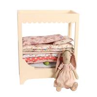Prinsess-kanin på ärten box