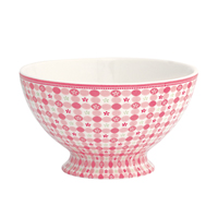 Soppskål Mimi, Pink