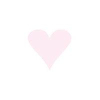Doris kort, Hjärta Rosa