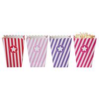 Popcornbox Party, Rosa